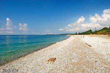 Пляжи Цандрипша